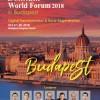 Dentium World Forum in Budapest, 2018